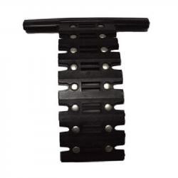 Verrou automatique DVA 7 maillons pour lame de 8 mm D117-1