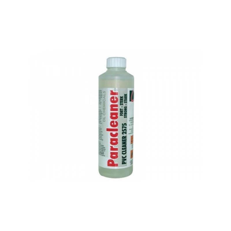 Nettoyant PVC Cleaner  Fort - Flacon de 0.50L