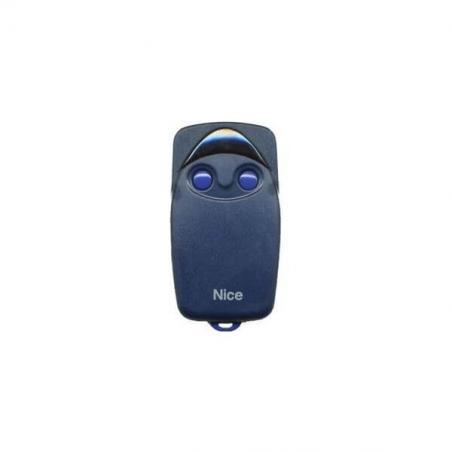 Télécommande 2 canaux NICE - FLO2