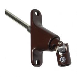 Double cardan étroit 6P7-355 marron  D590MD