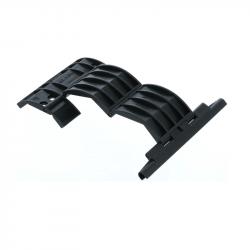 Attache rigide tablier volet roulant 2 maillons tube octo Ø 60 mm - VV1402