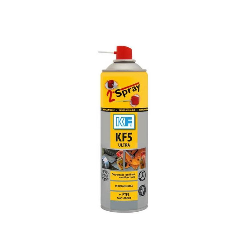 Dégrippant lubrifiant  SICERON multifonctions - 650ml / 500ml