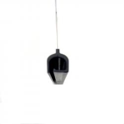 attache volet roulant lames de 14mm  zf   h881A
