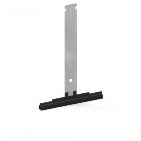 Attache tablier ZF lame de 8mm pour volet roulant H880D