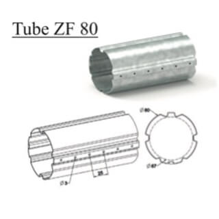 Tube d'enroulement ZF 80